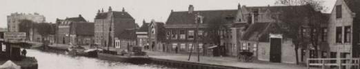 De start van AGF amsterdam