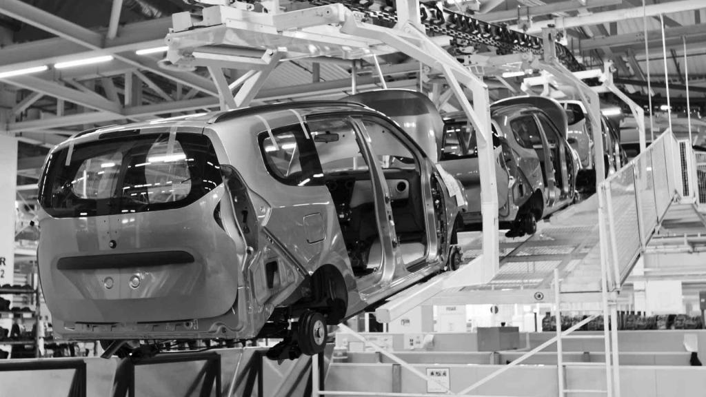 automotive plastic solutions