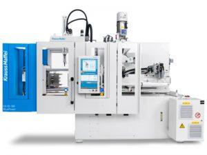Krauss Maffei-Spuitgietmachine-AKF-Plastics